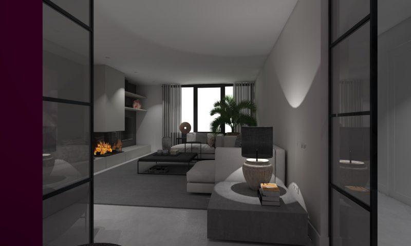 Verbouwing Villa Hedel-6