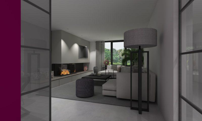 Verbouwing Villa Hedel-2