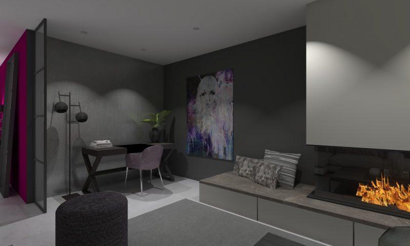 Verbouwing Villa Hedel-1