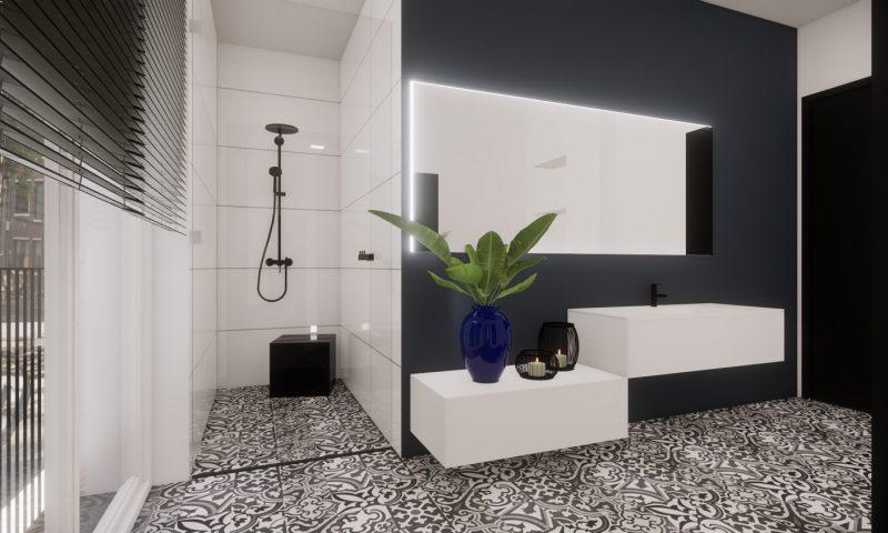 Appartement binnenstad 's-Hertogenbosch-7