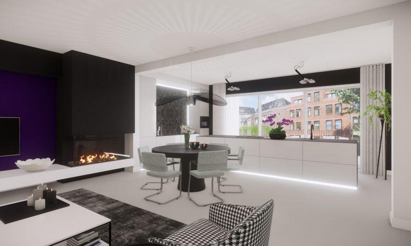 Appartement binnenstad 's-Hertogenbosch-6