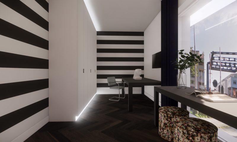 Appartement binnenstad 's-Hertogenbosch-4