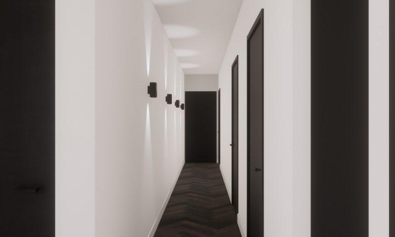 Appartement binnenstad 's-Hertogenbosch-3