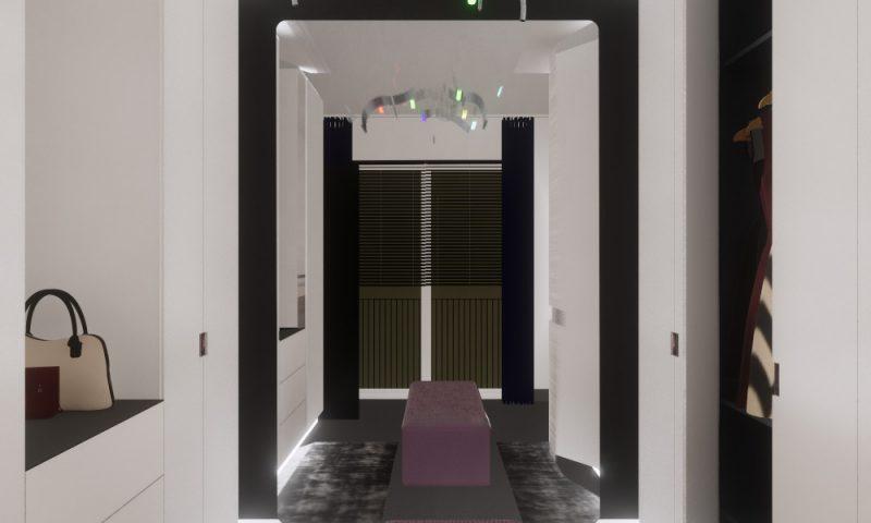Appartement binnenstad 's-Hertogenbosch-1